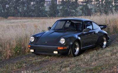 1976 Porsche 930 Turbo Steve McQueen 24