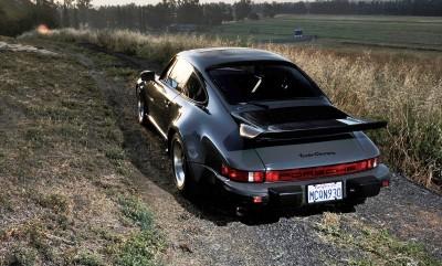 1976 Porsche 930 Turbo Steve McQueen 25