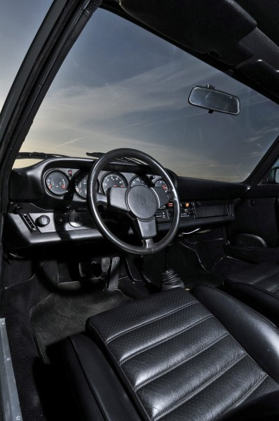 1976 Porsche 930 Turbo Steve McQueen 27