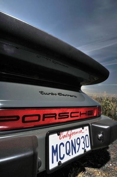 1976 Porsche 930 Turbo Steve McQueen 28