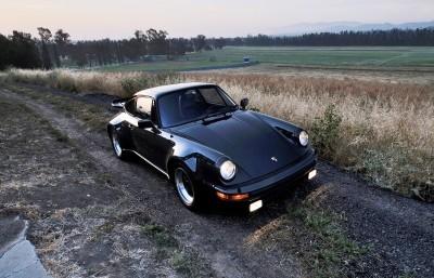 1976 Porsche 930 Turbo Steve McQueen 30