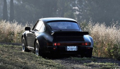 1976 Porsche 930 Turbo Steve McQueen 31
