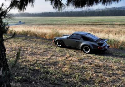 1976 Porsche 930 Turbo Steve McQueen 32