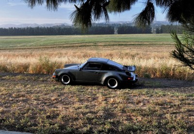 1976 Porsche 930 Turbo Steve McQueen 33