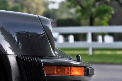 1976 Porsche 930 Turbo Steve McQueen 36