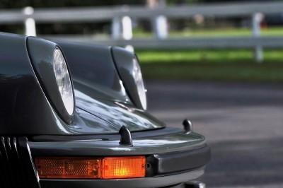 1976 Porsche 930 Turbo Steve McQueen 37