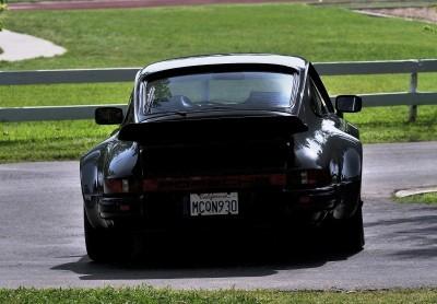 1976 Porsche 930 Turbo Steve McQueen 39