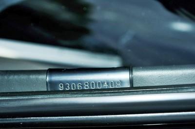 1976 Porsche 930 Turbo Steve McQueen 40
