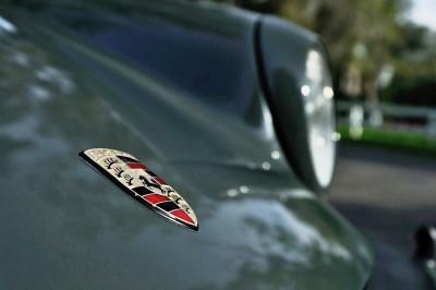 1976 Porsche 930 Turbo Steve McQueen 44