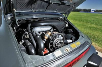1976 Porsche 930 Turbo Steve McQueen 6