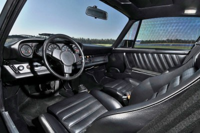 1976 Porsche 930 Turbo Steve McQueen 66
