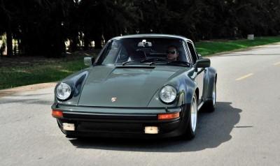 1976 Porsche 930 Turbo Steve McQueen 68