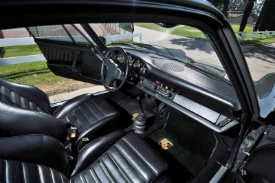 1976 Porsche 930 Turbo Steve McQueen 72