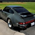 1976 Porsche 930 Turbo - Steve McQueen Special on Video + 150 Photos