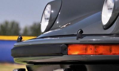 1976 Porsche 930 Turbo Steve McQueen 75