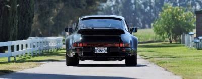 1976 Porsche 930 Turbo Steve McQueen 76