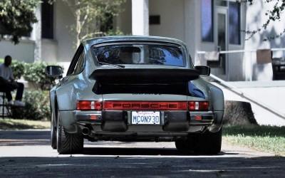 1976 Porsche 930 Turbo Steve McQueen 81