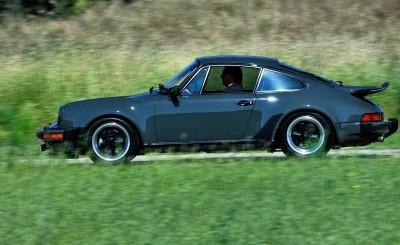 1976 Porsche 930 Turbo Steve McQueen 89