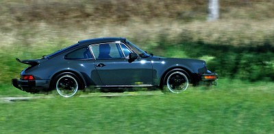 1976 Porsche 930 Turbo Steve McQueen 91