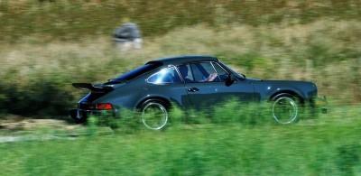 1976 Porsche 930 Turbo Steve McQueen 92