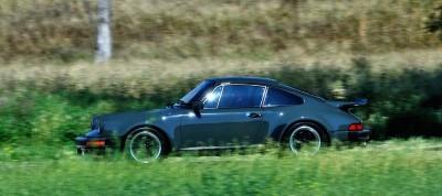 1976 Porsche 930 Turbo Steve McQueen 94