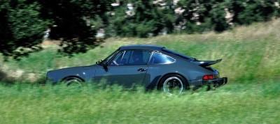 1976 Porsche 930 Turbo Steve McQueen 95