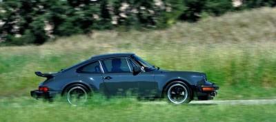 1976 Porsche 930 Turbo Steve McQueen 96