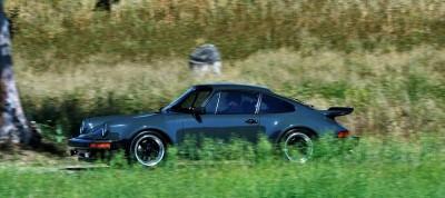 1976 Porsche 930 Turbo Steve McQueen 98