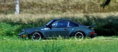 1976 Porsche 930 Turbo Steve McQueen 99