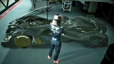 2010 Red Bull X1 11
