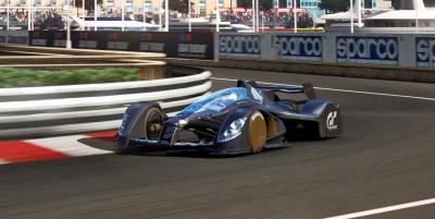 2010 Red Bull X1 19