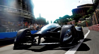 2010 Red Bull X1 20