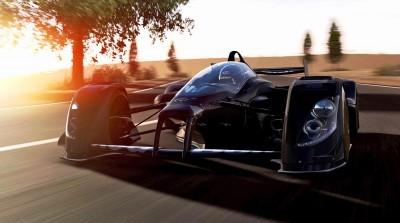 2010 Red Bull X1 23
