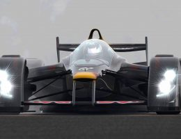 2010 Red Bull X1 Launched Gran Turismo As Ultimate MMO R&D Engine