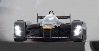 2010 Red Bull X1 26