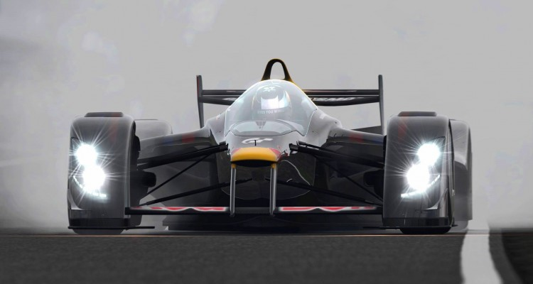 """Car Name: Red Bull X2010 S.Vettel 
