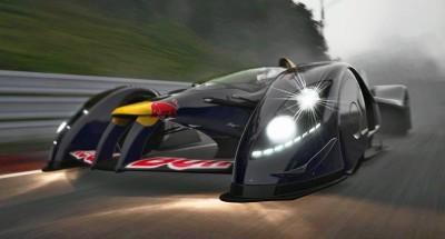 2010 Red Bull X1 28
