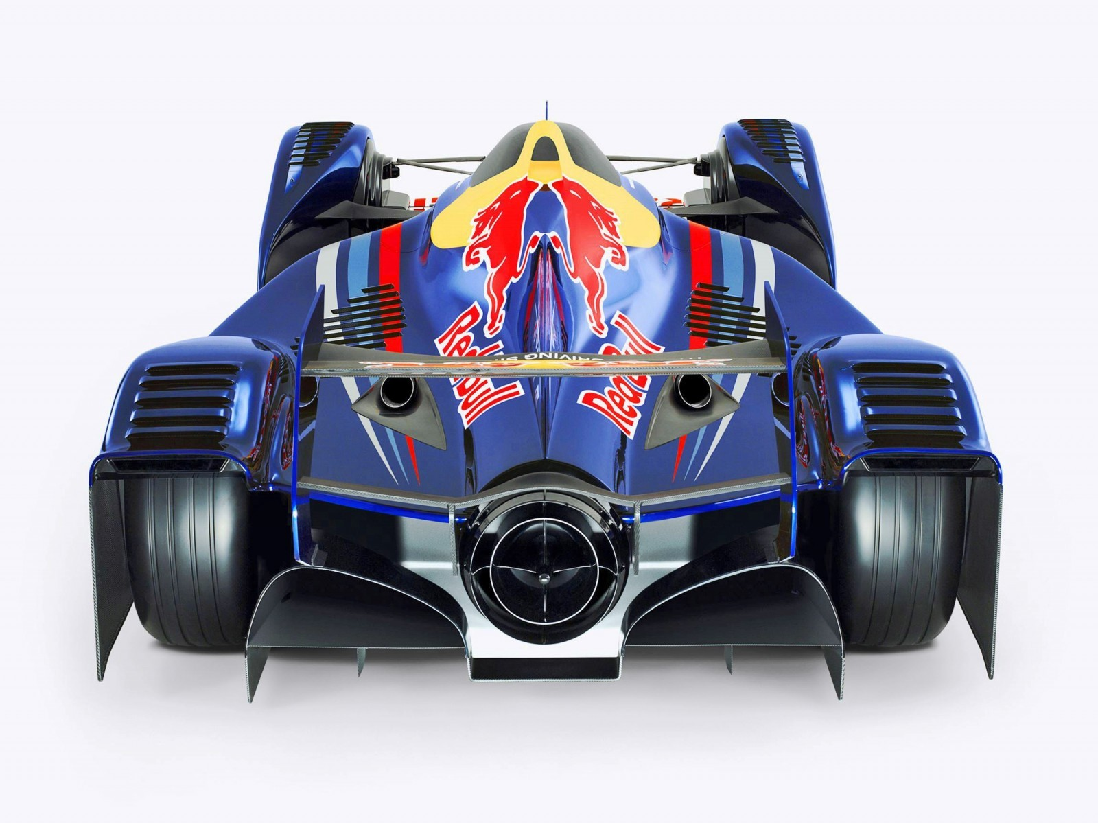 Car Name: Red Bull X2010 S.Vettel | Manufacturer: Gran Turismo ...
