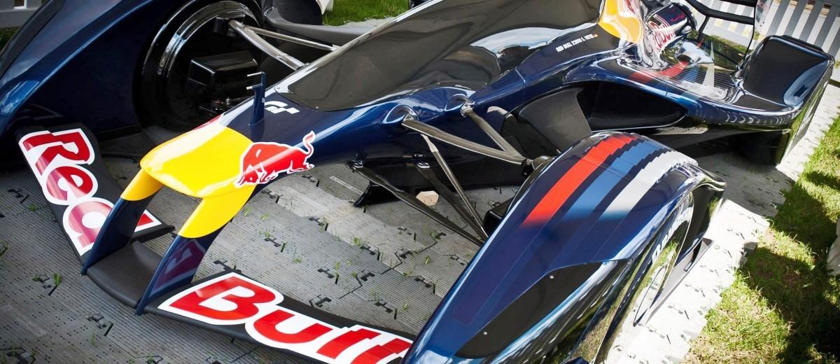 2010 Red Bull X1 35
