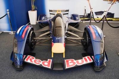 2010 Red Bull X1 4