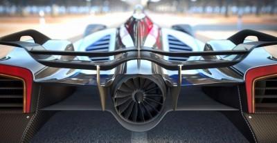 2010 Red Bull X1 41