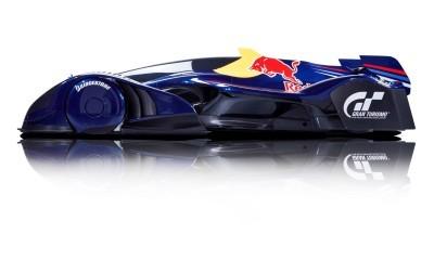 2010 Red Bull X1 6