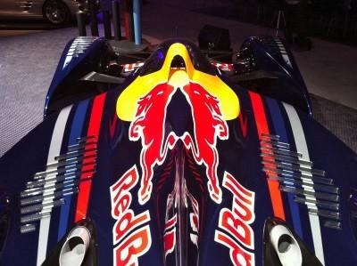 2010 Red Bull X1 7