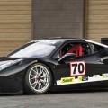 2013 Ferrari 458 Challenge Evoluzione 1