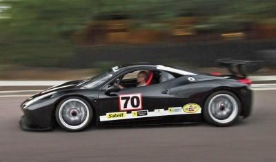 2013 Ferrari 458 Challenge Evoluzione 11