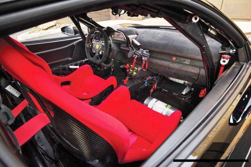 2013 Ferrari 458 Challenge Evoluzione 12