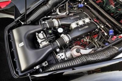 2013 Ferrari 458 Challenge Evoluzione 3