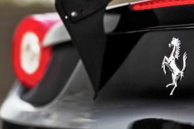 2013 Ferrari 458 Challenge Evoluzione 6