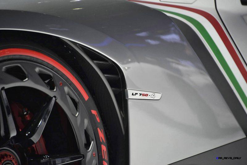 2013 Lamborghini VENENO Coupe 2