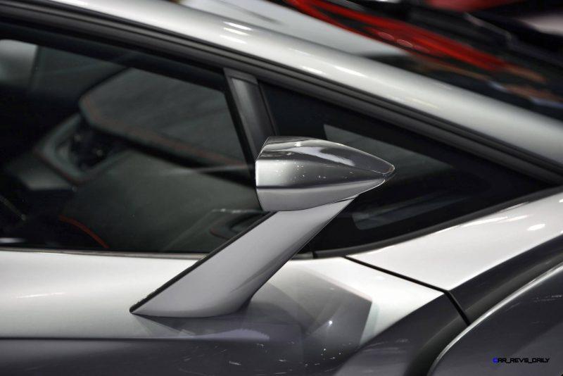 2013 Lamborghini VENENO Coupe 3